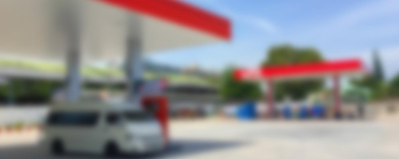 Sistema de Postos de Combustíveis